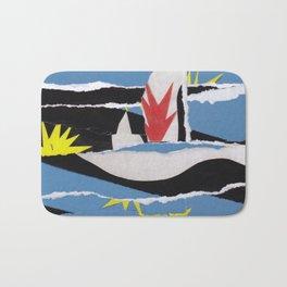 Matisse during the Cold War Bath Mat