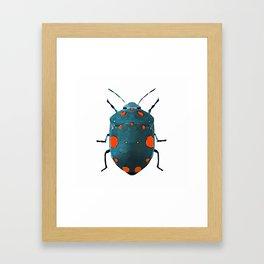 Bug One Framed Art Print