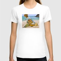 tequila T-shirts featuring Tequila! by brocoli art print