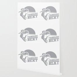 tyrannosaurus rekt Wallpaper