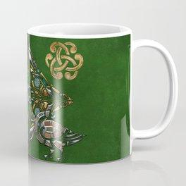 Knotting Coffee Mug