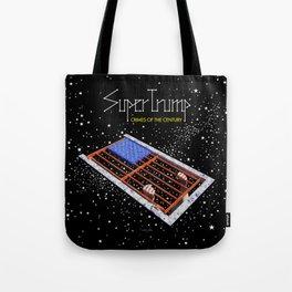 SuperTrump - Crimes of the century Tote Bag