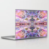 ethnic Laptop & iPad Skins featuring Ethnic by Assiyam