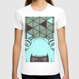 Sky Moss T-shirt