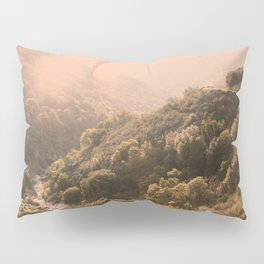 Pastel Summer Pillow Sham