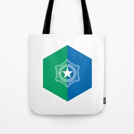 Sapporo 札幌 Basic Tote Bag