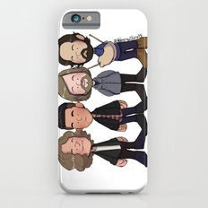 Dave, Brandon, Mark, and Ronnie iPhone 6s Slim Case