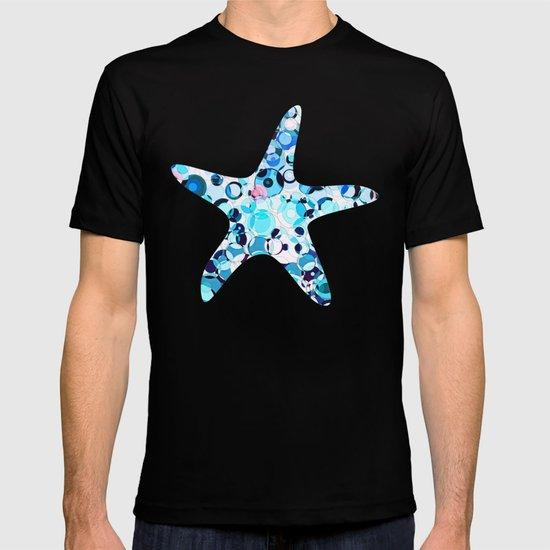 Aria in Aquatic T-shirt
