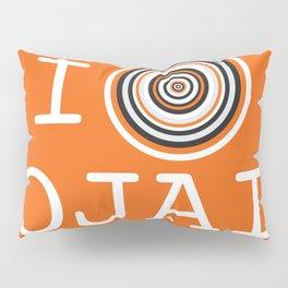 DgM I O OJAI Pillow Sham