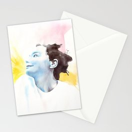 Splash Bjork Stationery Cards