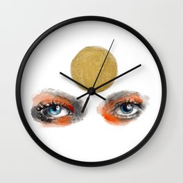 Ziggy Wall Clock