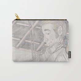 The Fiddler Carry-All Pouch