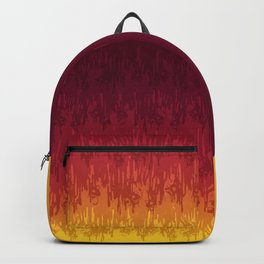 Meltdown Hot Backpack
