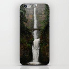 Multnomah wonder! iPhone Skin