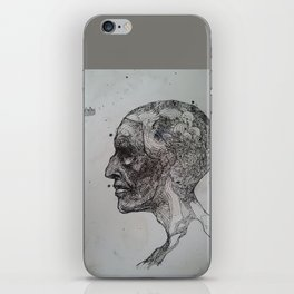 Man iPhone Skin