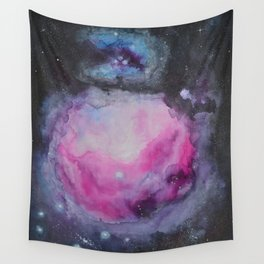 Orion Nebula Wall Tapestry