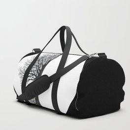 Thoracic Circular Duffle Bag