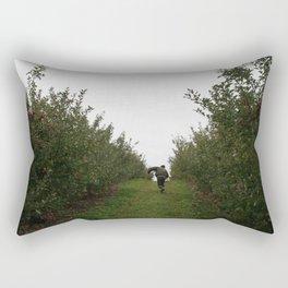 Orchard  Rectangular Pillow