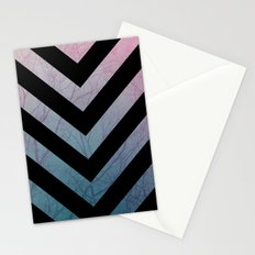 Bold Revisited  Stationery Cards