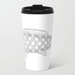 KOINOBORI w/b Travel Mug