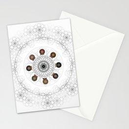Nexus N°16 Stationery Cards