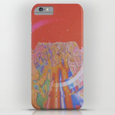 RÖÑG Slim Case iPhone 6 Plus