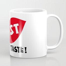 KIST Coffee Mug
