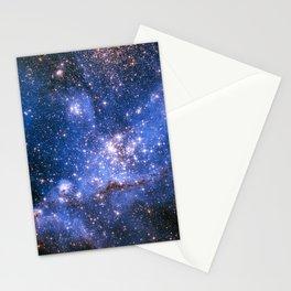 Nebula NGC 346 Stationery Cards