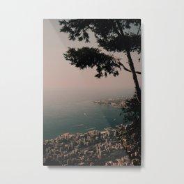 Lebanon #society6 #buyart #decor Metal Print