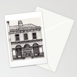 Abbey Theatre, Dublin Stationery Cards