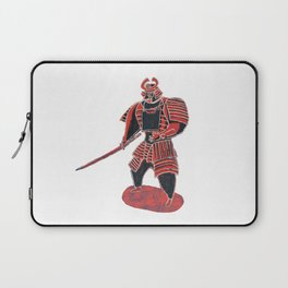 Shogun Warrior Laptop Sleeve