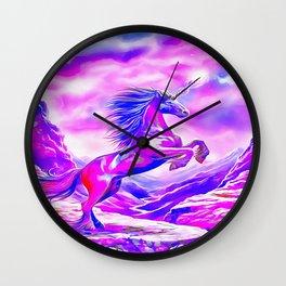 Belvedere Wall Clock