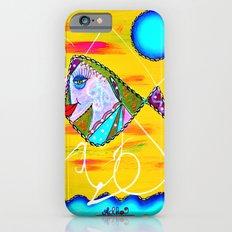 GOLDIE iPhone 6s Slim Case