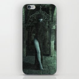 The Crypt Dancer iPhone Skin
