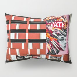 Fear No Fate (Las Vegas) Pillow Sham