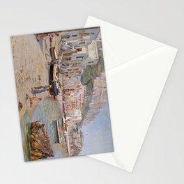 Capri - Antonino Leto Stationery Cards