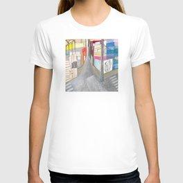 Nisja: tokyo 1 T-shirt