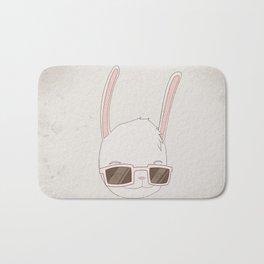 빠숑토끼 fashiong tokki Bath Mat