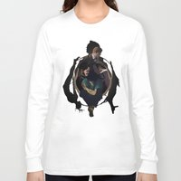 hannibal Long Sleeve T-shirts featuring Hannibal by Valachhim