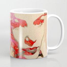 Divas - Veronica Lake Coffee Mug