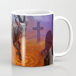 The Spring rapture Coffee Mug