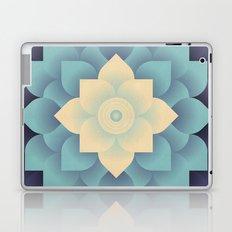 Floral Dream 1 Laptop & iPad Skin