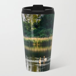 First lesson Travel Mug