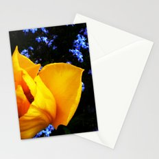 Flower Days Stationery Cards