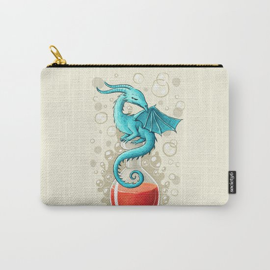 Dragon Potion Carry-All Pouch