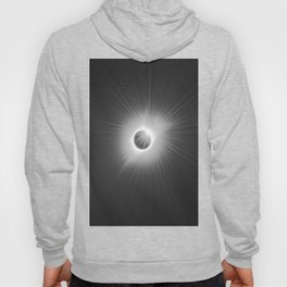 Solar Eclipse -2017 Hoody