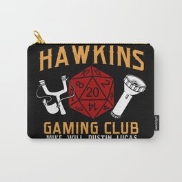 Gaming Club Carry-All Pouch