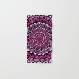 Mandala Creatività Hand & Bath Towel