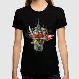 TomatenSalatStatue T-shirt