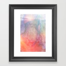 The Art of Love Framed Art Print